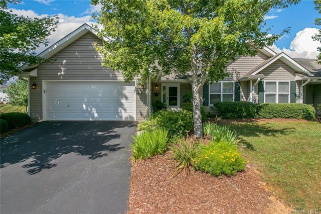 74 Olde Covington Way K1, Arden, NC 28704 (#3526903) :: Rinehart Realty