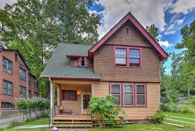 122 W Chestnut Street, Asheville, NC 28801 (#3526910) :: Exit Realty Vistas