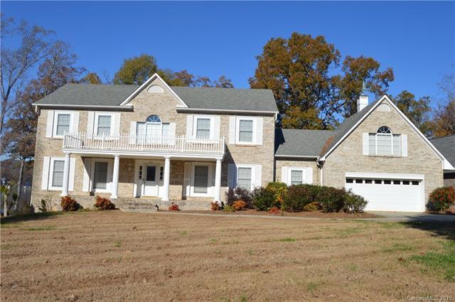 325 Potters Landing, Denton, NC 27239 (#3526938) :: Charlotte Home Experts