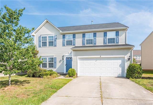1489 Astoria Lane NW, Concord, NC 28027 (#3526950) :: LePage Johnson Realty Group, LLC