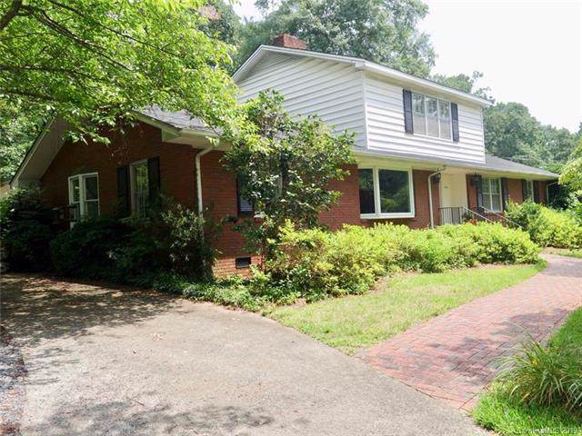 405 Forest Hill Drive, Shelby, NC 28150 (#3526972) :: LePage Johnson Realty Group, LLC