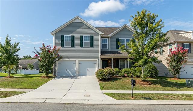 2442 Impatien Drive, Charlotte, NC 28215 (#3526984) :: High Performance Real Estate Advisors