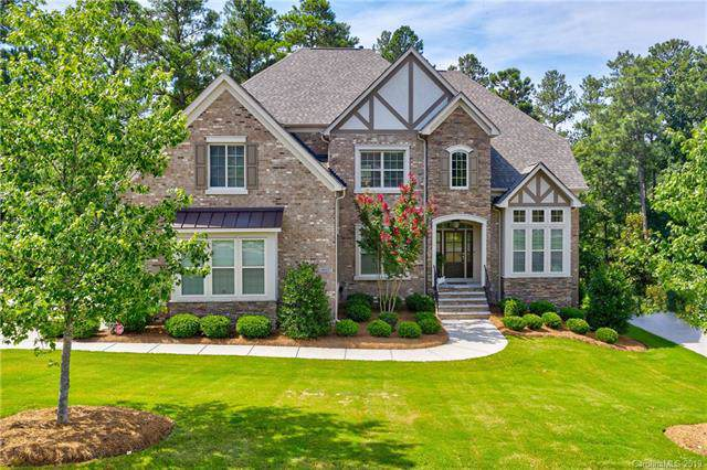 16627 Doves Canyon Lane, Charlotte, NC 28278 (#3527015) :: Keller Williams South Park