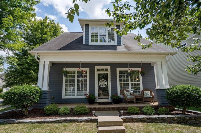 16642 Spruell Street, Huntersville, NC 28078 (#3527030) :: LePage Johnson Realty Group, LLC