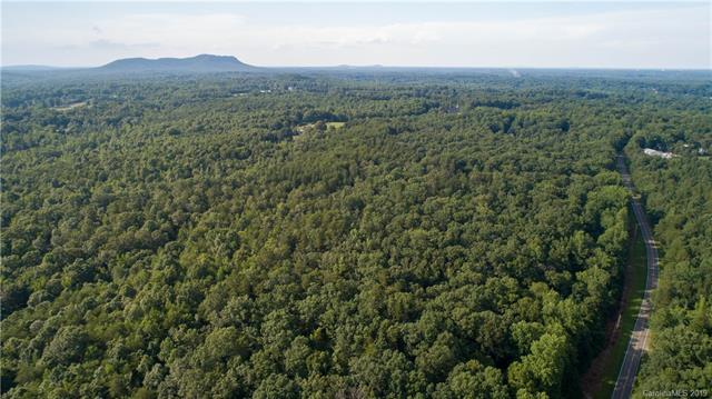 33.5 Acres Crowders Creek Road, Gastonia, NC 28052 (#3527035) :: Caulder Realty and Land Co.