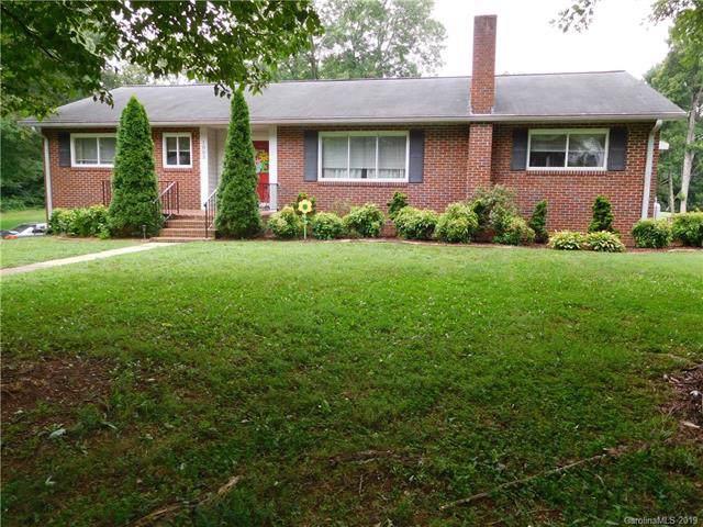 1005 Carter Avenue NE, Valdese, NC 28690 (#3527044) :: LePage Johnson Realty Group, LLC