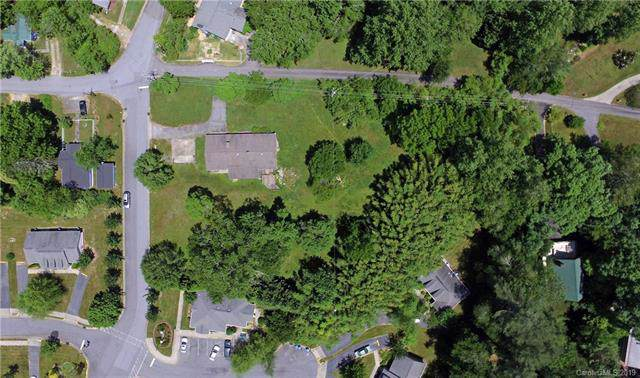 13 Laurel Village Drive Lot 1, 2, And 3, Brevard, NC 28712 (#3527046) :: Chantel Ray Real Estate
