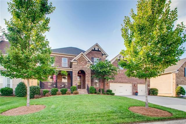 10652 Euclid Avenue, Concord, NC 28027 (#3527047) :: High Performance Real Estate Advisors