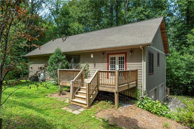 147 April Park, Waynesville, NC 28786 (#3527057) :: LePage Johnson Realty Group, LLC
