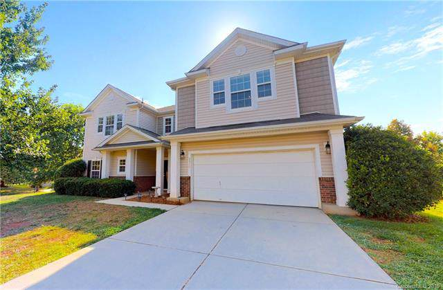9524 Durness Drive, Charlotte, NC 28278 (#3527073) :: Stephen Cooley Real Estate Group