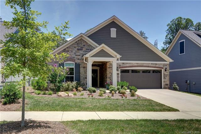 8117 Parknoll Drive, Huntersville, NC 28078 (#3527088) :: LePage Johnson Realty Group, LLC