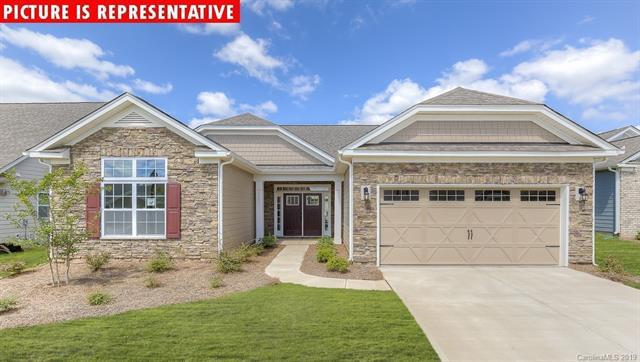 134 Coddle Way, Mooresville, NC 28115 (#3527103) :: Keller Williams South Park