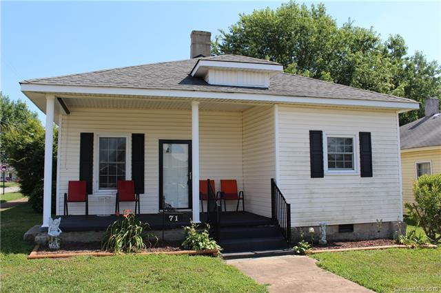 71 Walnut Avenue, Gastonia, NC 28054 (#3527111) :: MartinGroup Properties