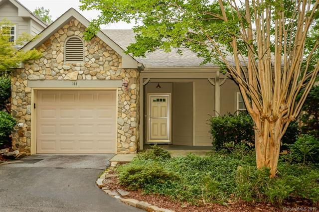 144 Stonecrest Court #102, Lake Lure, NC 28746 (#3527116) :: BluAxis Realty