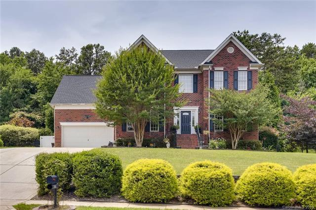 7001 Olde Sycamore Drive, Mint Hill, NC 28227 (#3527123) :: The Elite Group