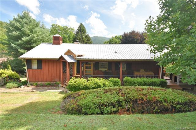 51 Gabriel Lane, Maggie Valley, NC 28751 (#3527136) :: Keller Williams Professionals