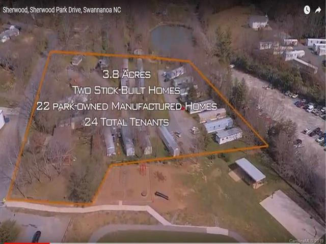 2 Sherwood Park Drive, Swannanoa, NC 28778 (#3527138) :: RE/MAX RESULTS