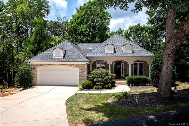 60 Marina Road, Lake Wylie, SC 29710 (#3527139) :: BluAxis Realty
