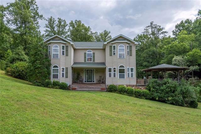 401 Cabe Road, Sylva, NC 28779 (#3527153) :: Keller Williams Biltmore Village
