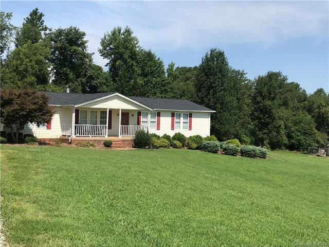 2176 Oakland Road, Forest City, NC 28043 (#3527163) :: Stephen Cooley Real Estate Group