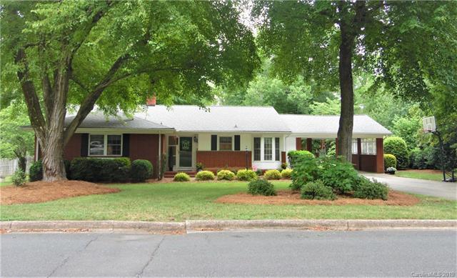 916 Smith Street, Albemarle, NC 28001 (#3527185) :: Besecker Homes Team