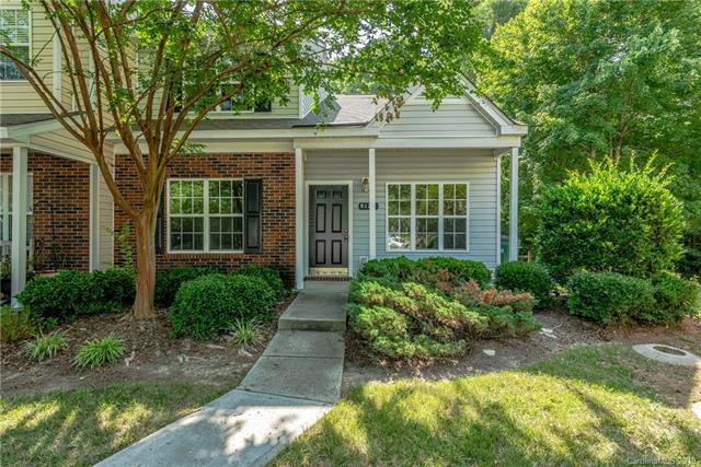 8170 Rudolph Road, Charlotte, NC 28216 (#3527192) :: LePage Johnson Realty Group, LLC