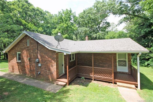 475 Luther Road, Candler, NC 28715 (#3527193) :: The Ramsey Group