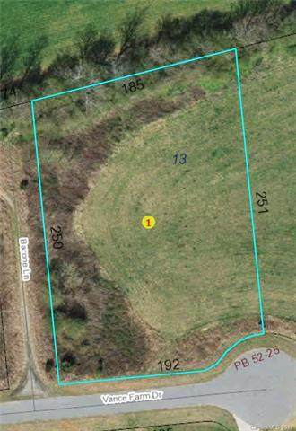 000 Vance Farm Drive #13, Statesville, NC 28625 (#3527201) :: High Performance Real Estate Advisors