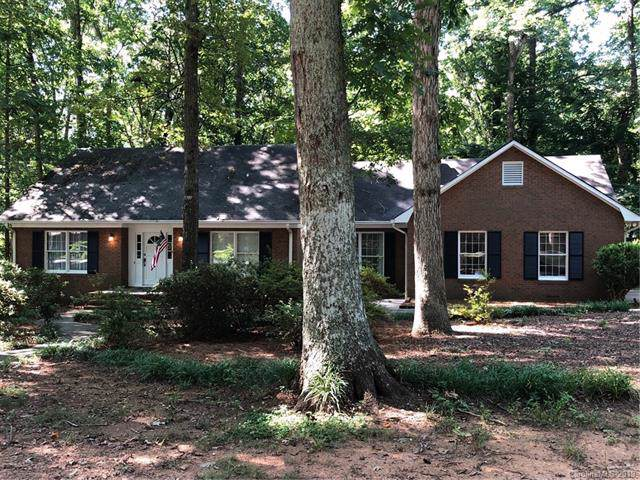 949 Hampton Place, Mooresville, NC 28115 (#3527211) :: Roby Realty