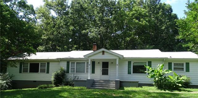 85 Oteen Church Road, Asheville, NC 28805 (#3527220) :: Keller Williams Professionals