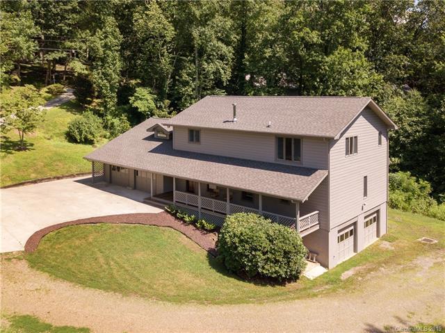 200 Crescent Drive, Lake Junaluska, NC 28745 (#3527237) :: Besecker Homes Team
