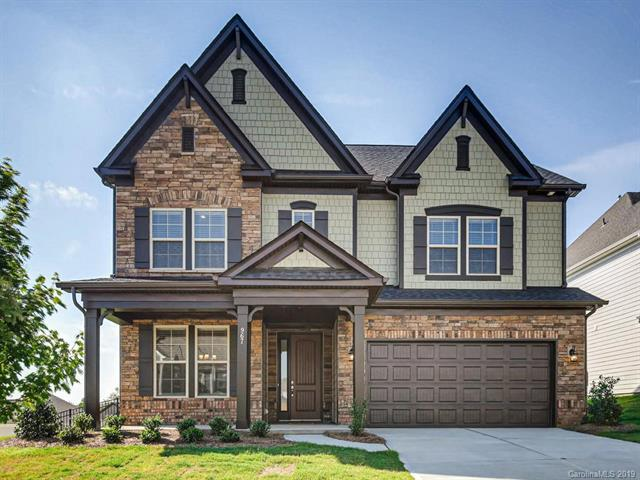 967 Bellegray Drive NW #86, Concord, NC 28027 (#3527243) :: The Ramsey Group