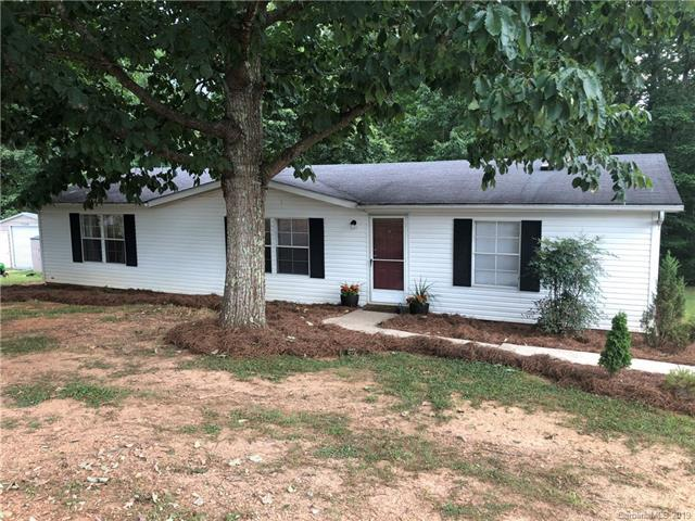 201 Big Tree Drive, Statesville, NC 28677 (#3527252) :: The Ramsey Group