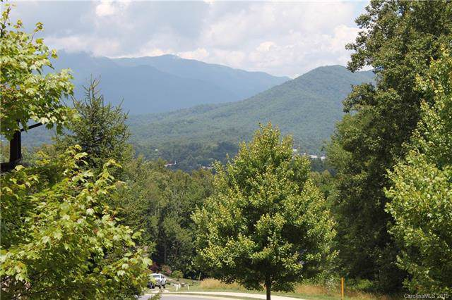 25 Old Lafayette Lane, Black Mountain, NC 28711 (#3527282) :: Homes Charlotte