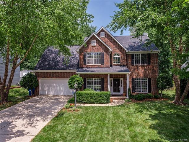 1939 Thornblade Ridge Drive, Matthews, NC 28105 (#3527310) :: Carolina Real Estate Experts