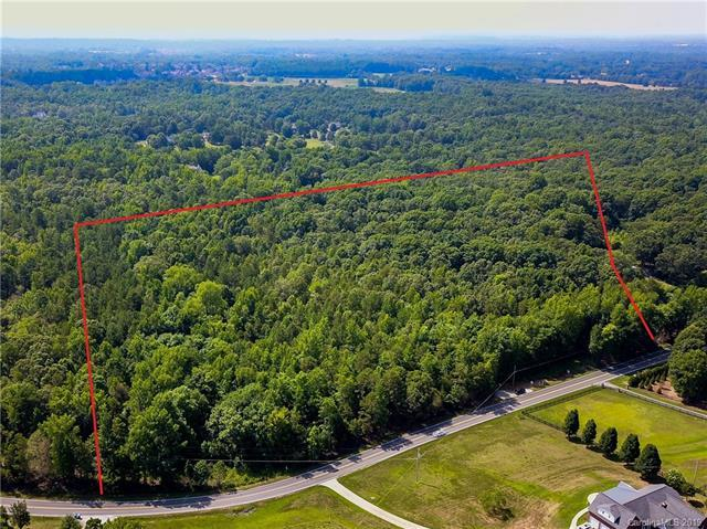 000 New Town Road, Marvin, NC 28173 (#3527311) :: Scarlett Real Estate