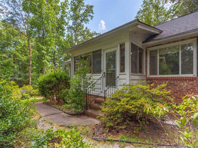 480 East Park Drive, Tryon, NC 28782 (#3527316) :: Caulder Realty and Land Co.