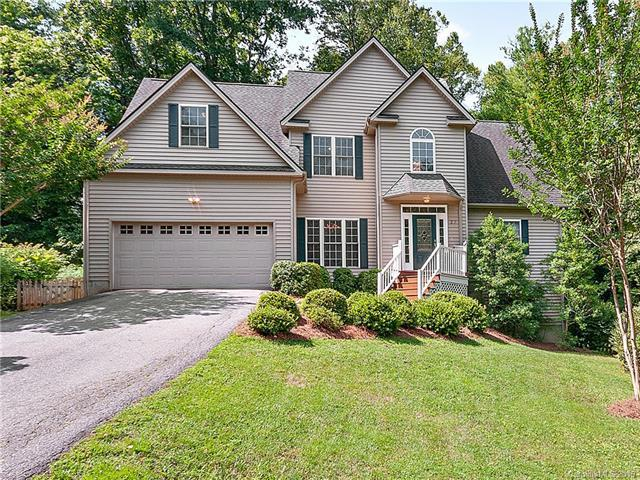 27 Wyntree Drive, Asheville, NC 28803 (#3527325) :: Stephen Cooley Real Estate Group