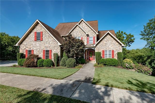 413 19th Ave Circle NW, Hickory, NC 28601 (#3527339) :: Mossy Oak Properties Land and Luxury