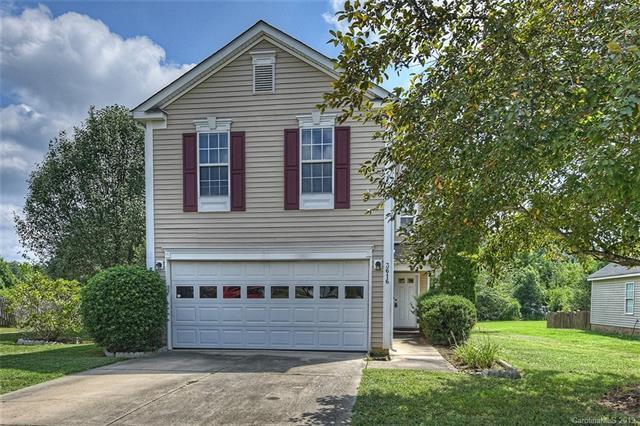 3616 Braefield Drive, Indian Trail, NC 28079 (#3527340) :: Keller Williams South Park