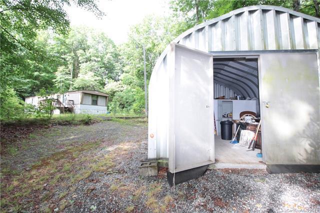 383 Gray Fox Road, Rosman, NC 28772 (#3527348) :: Carlyle Properties