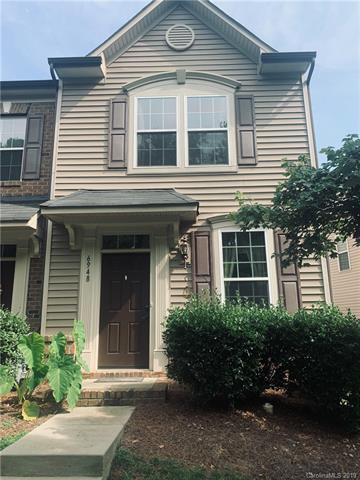 6948 Colonial Garden Drive, Huntersville, NC 28078 (#3527349) :: LePage Johnson Realty Group, LLC