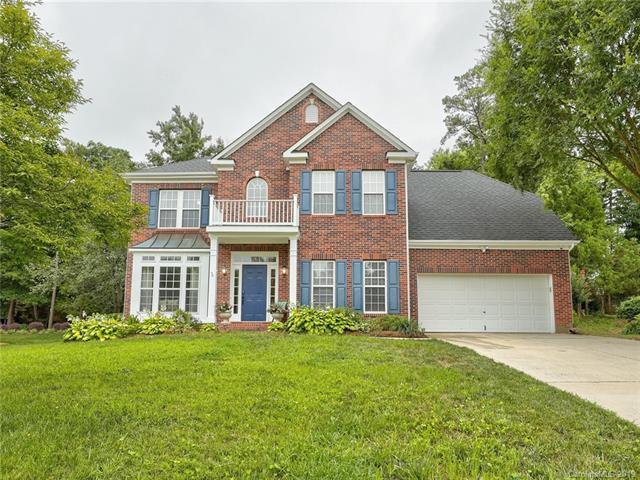 916 Cadogan Court, Fort Mill, SC 29708 (#3527361) :: Francis Real Estate