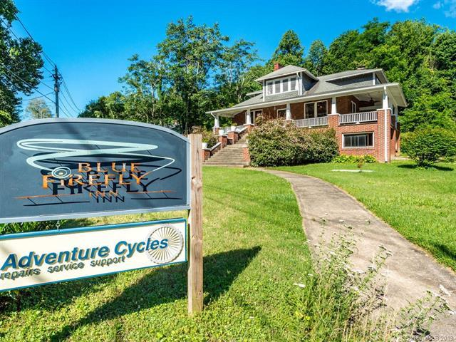91 Greenville Street, Saluda, NC 28773 (#3527367) :: MOVE Asheville Realty