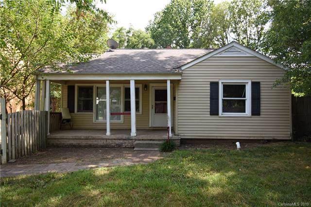 1245 Fordham Road, Charlotte, NC 28208 (#3527374) :: Francis Real Estate