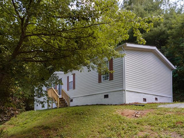 280 Gap Creek Road, Fletcher, NC 28732 (#3527400) :: LePage Johnson Realty Group, LLC