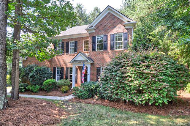 113 Silvercliff Drive, Mount Holly, NC 28120 (#3527405) :: Chantel Ray Real Estate