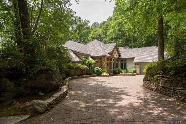 845 Cherokee Trace R27, Cashiers, NC 28717 (#3527413) :: Carlyle Properties