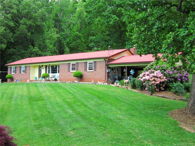 25 Pinners Cove Road, Asheville, NC 28803 (#3527420) :: Homes Charlotte