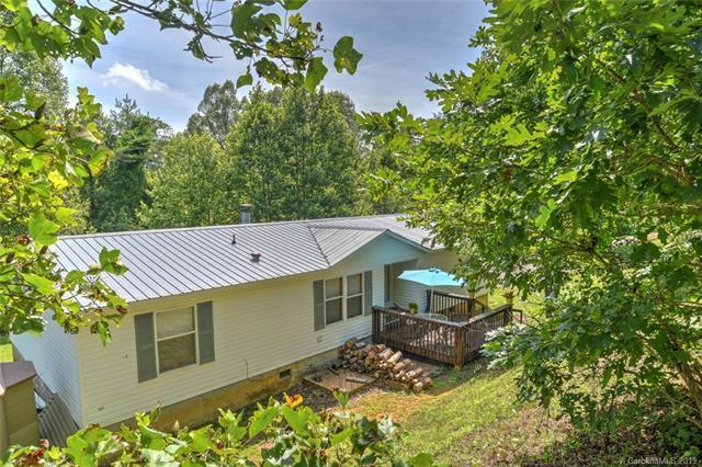 100 Taylor Lane, Marshall, NC 28753 (#3527421) :: Rinehart Realty